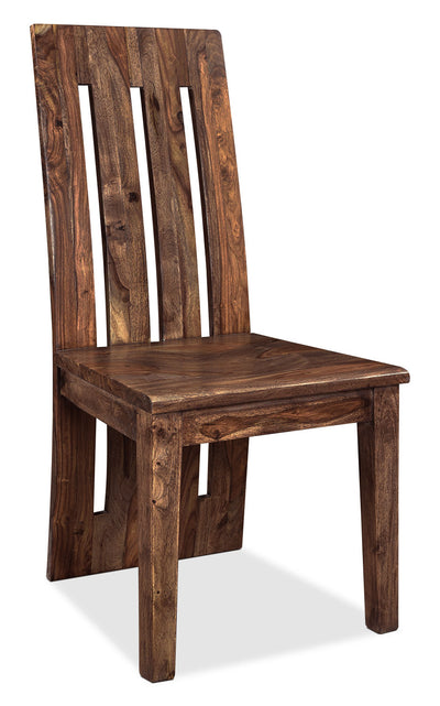 Brownstone Dining Chair|Chaise de salle à manger Brownstone|BNSTNDSC