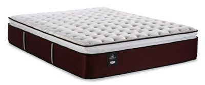 Sealy Posturepedic Crown Jewel Duchess of York Pillowtop King Mattress|Matelas à plateau-coussin Duchess of York PosturepedicMD Crown Jewel Sealy pour très grand lit|DHSYRKKM