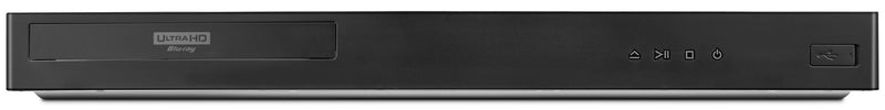 LG UP970 4K Blu-ray Player|Lecteur Blu-ray UP970 4K de LG