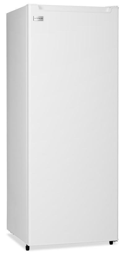 Brada Upright Freezer – WS-180F - Freezer in White