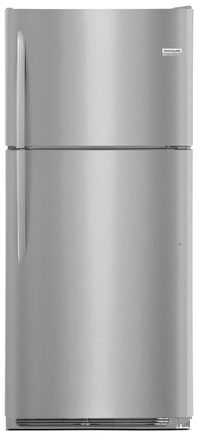 Frigidaire Gallery 20.3 Cu. Ft. Top Freezer Refrigerator – FGTR2037TF