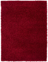 Dream Red Area Rug - 3'8