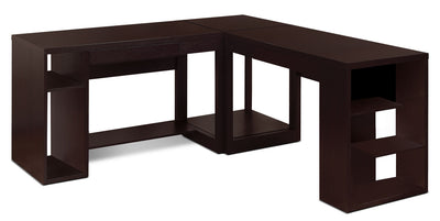 Peyton 3-Piece Desk Package|Ensemble de bureau Peyton 3 pièces|1006DPK3