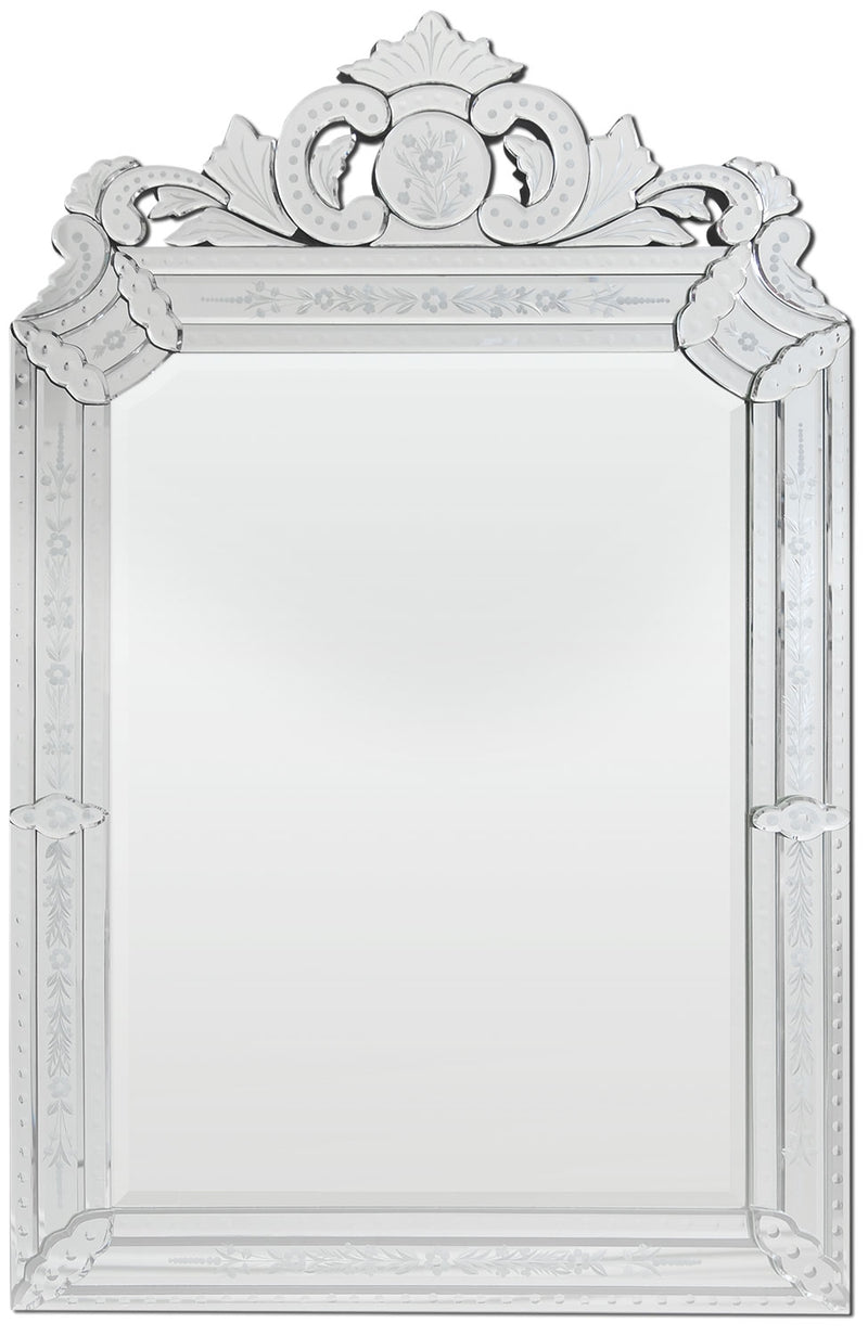 Mansard Mirror|Miroir Mansard|MT8700MR