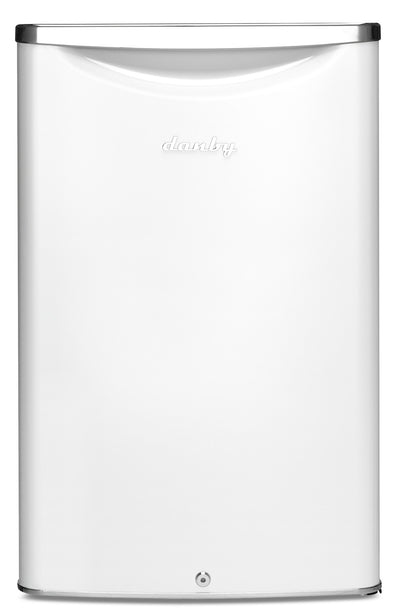 Danby 4.4 Cu. Ft. Apartment-Size Refrigerator – DAR044A6PDB