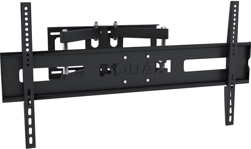 "Sonax Adjustable 37"" - 70"" Full Motion Flat Panel TV Wall Mount – Black