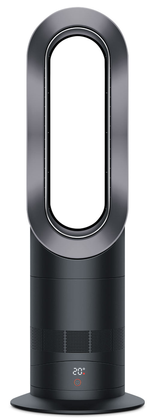 Dyson AM09 Bladeless Hot + Cool™ Fan – 303032-01|Ventilateur Dyson AM09 Hot + CoolMC sans pales – 303032-01