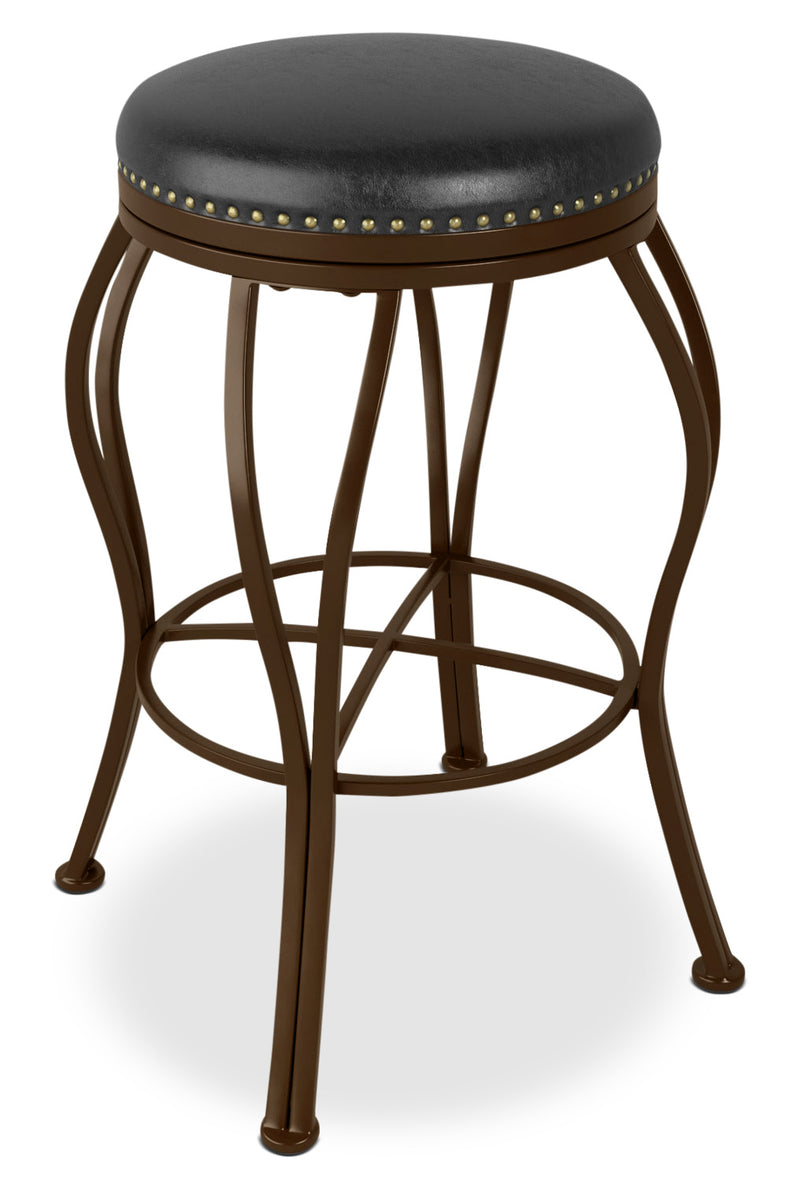 Val Bar-Height Stool|Tabouret Val de hauteur bar