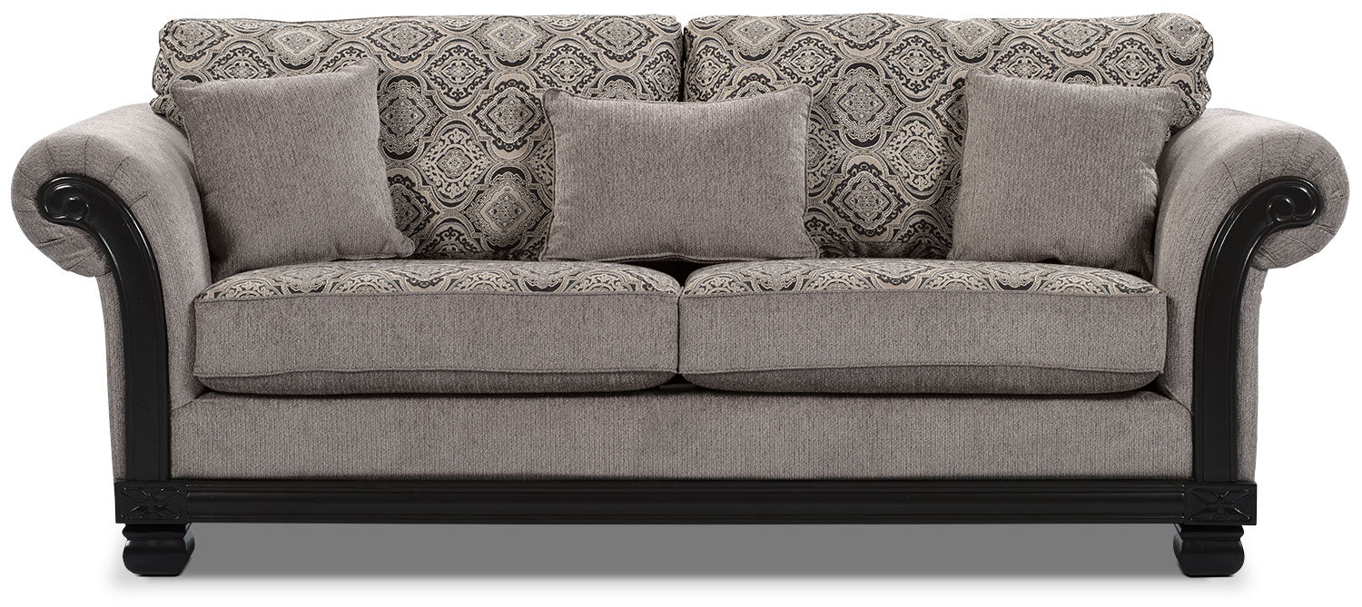 Redirect Patterned Furniture