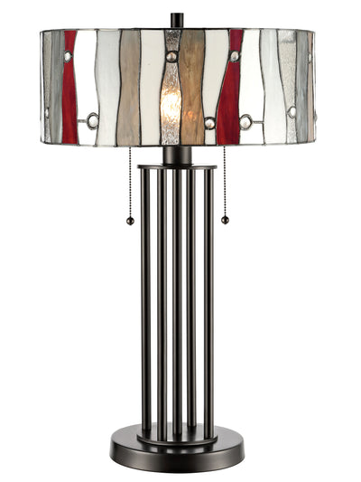 Evelyn Table Lamp | Lampe de table Evelyn  | EVELYNTL