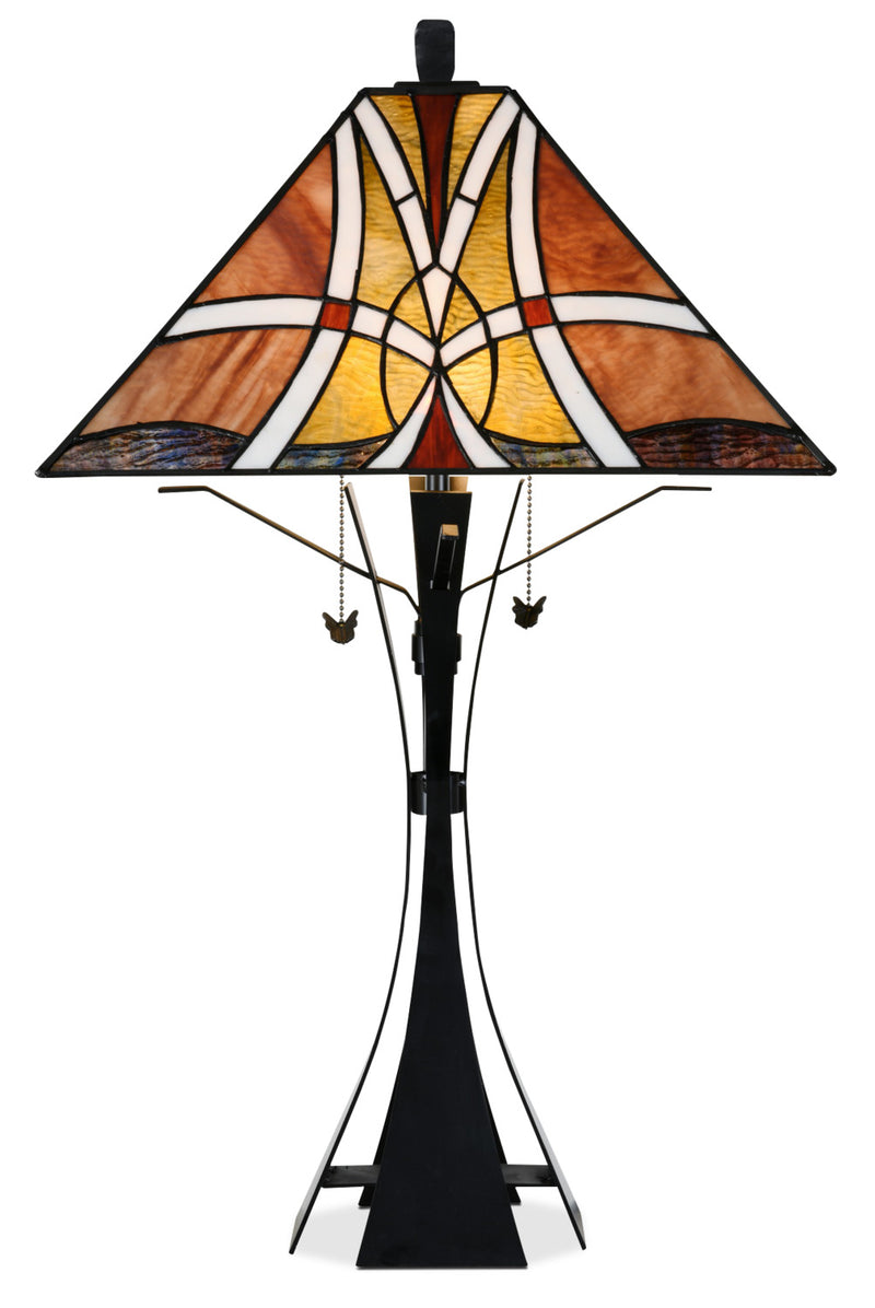 Seneca Table Lamp|Lampe de table Seneca