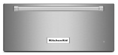 "KitchenAid 24"" Slow Cook Warming Drawer - KOWT104ESS