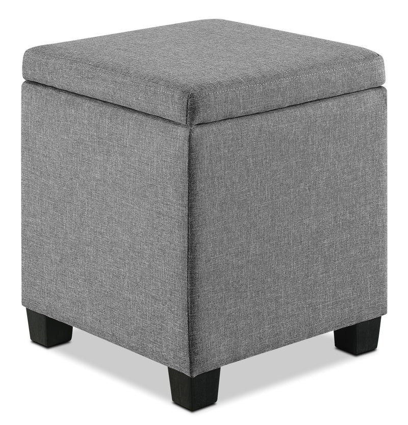 Washington Storage Ottoman|Pouf de rangement Washington