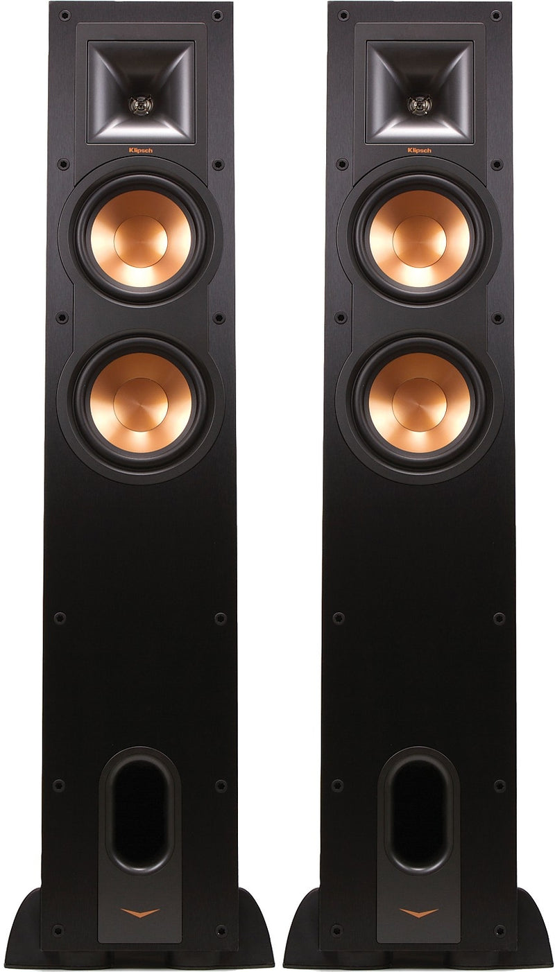 Klipsch Tower Speakers, Set of 2 – 42"