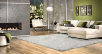 Dakota White Area Rug – 5' x 8'|Carpette Dakota blanche - 5 pi x 8 pi