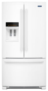 Maytag 25 Cu. Ft. French-Door Refrigerator – MFI2570FEW