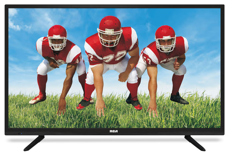 "RCA 40"" 1080p Full HD LED Television