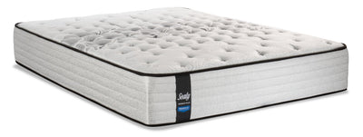 Sealy Posturepedic Proback Plus Geranium King Mattress|Matelas Geranium PosturepedicMD PROBACKMD Plus de Sealy pour très grand lit|GERANMKM