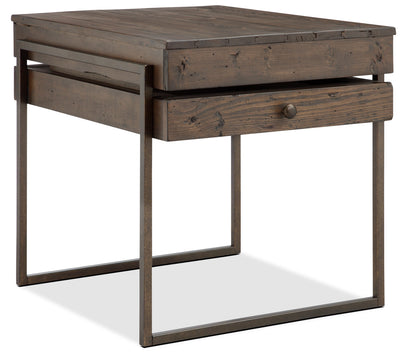 Kirkwood End Table|Table de bout Kirkwood|KIRKWETB