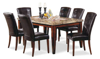 Montibello Formal 7-Piece Dining Package