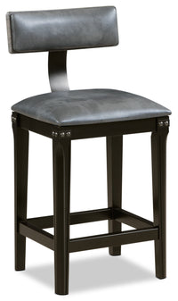 Ironworks Counter-Height Dining Stool