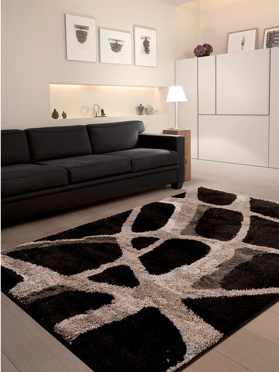Spider Web Area Rug – 5' x 8'|Carpette Spider Web - 5 pi x 8 pi|SPIDER6