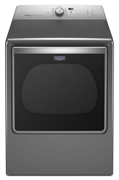Maytag 8.8 Cu. Ft. Electric Dryer – YMEDB855DC|Sécheuse électrique 8.8 pi3 Maytag - YMEDB855DC|YMEDB85C