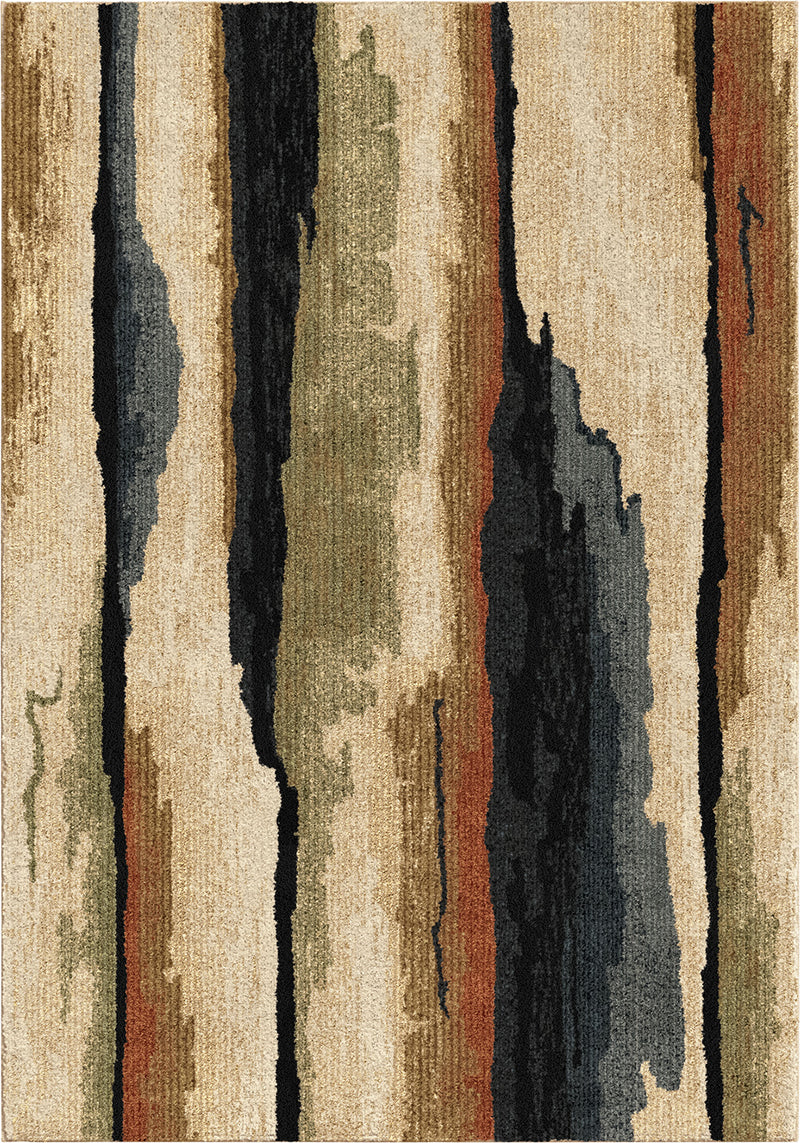 Rock Cliff Area Rug – 5' x 8'|Carpette Rock Cliff - 5 pi x 8 pi