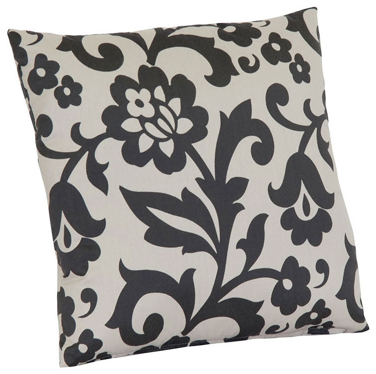 "Designed2B 21"" Polyester Accent Pillow – Dove