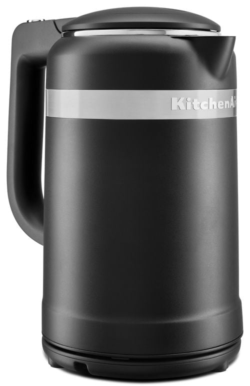 KitchenAid Electric Kettle - KEK1565BM|Bouilloire électrique KitchenAid – KEK1565BM|KEK1565B