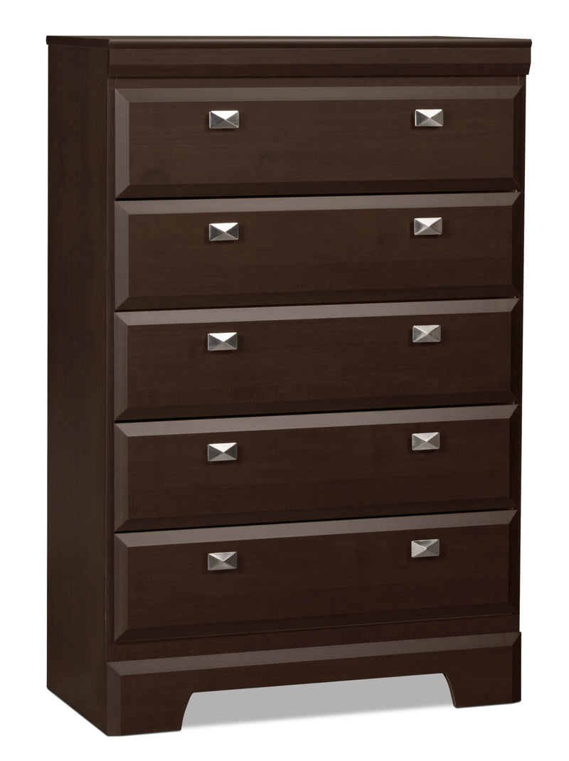 Yorkdale Chest|Commode verticale Yorkdale|265-355