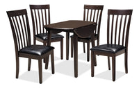 Hammis 5-Piece Dining Package