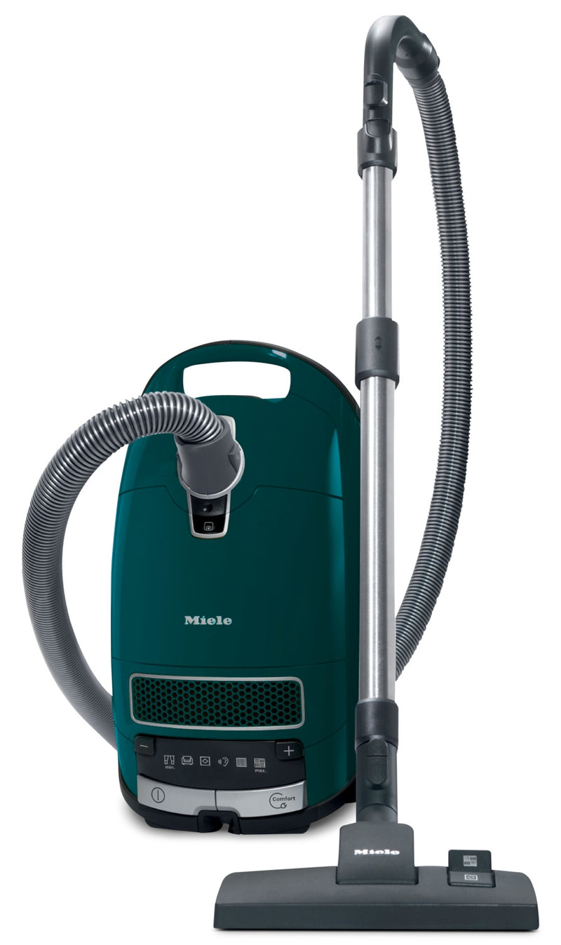 Miele Complete C3 PowerLine Canister Vacuum – 41GDE037CDN|Aspirateur-traîneau Miele Complete C3 PowerLine – 41GDE037CDN