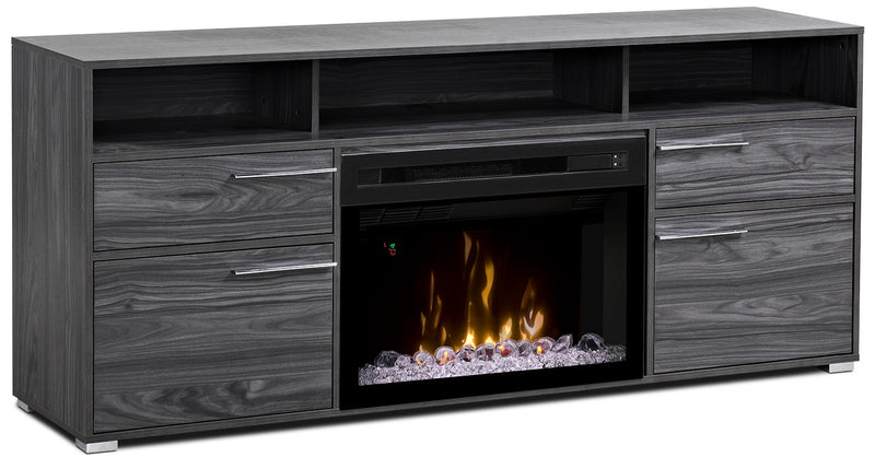 Electric Fireplace Inserts Amp Tv Stands The Brick