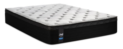 Sealy Posturepedic Proback Hanover Park Eurotop Queen Mattress