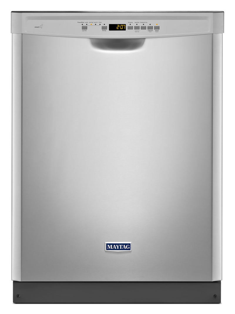 Maytag Built-In Dishwasher – MDB4949SDZ|Lave-vaisselle encastrable Maytag – MDB4949SDZ