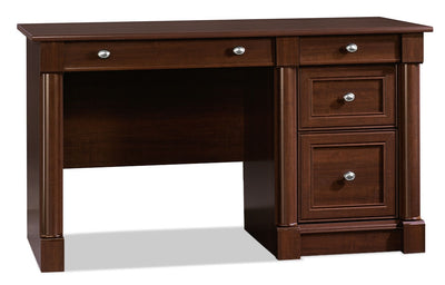 Palladia Desk – Select Cherry - Traditional style Desk in Cherry