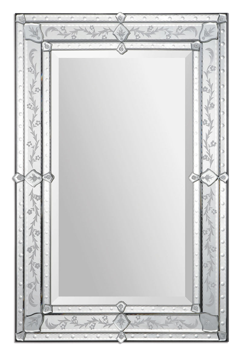 Vincenzo Mirror|Miroir Vincenzo