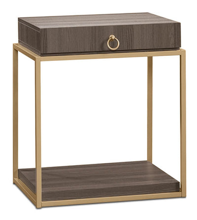 International Lux Accent Table|Table d'appoint International Lux|INTERCST