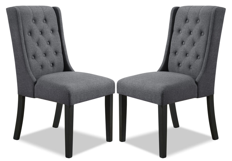 Accent Dining Chairs The Brick