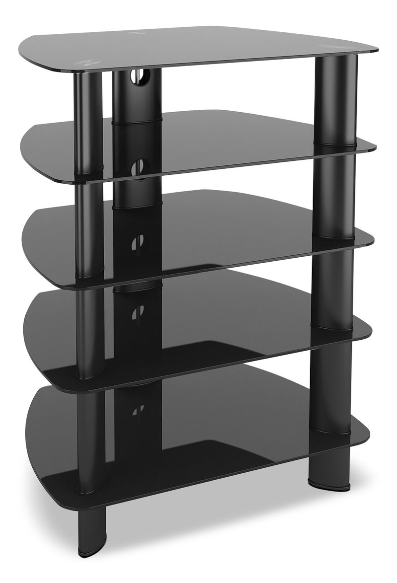 "Laguna 26"" Audio Stand