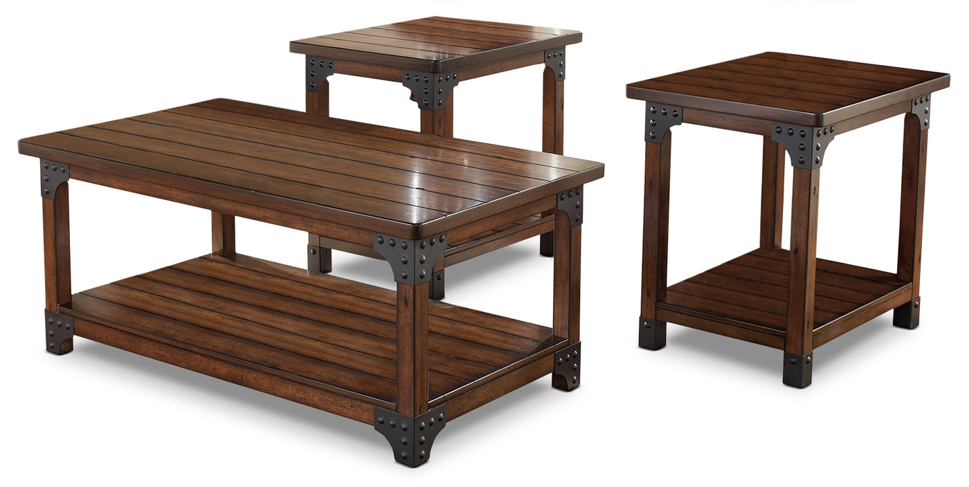 Coffee And End Tables 3