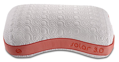 Bedgear™ Solar Performance Pillow® – Side Sleeper