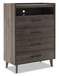 Commode verticale Jasper