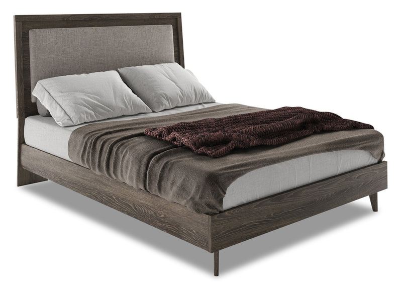 Jasper King Bed|Très grand lit Jasper|JASPGKBD