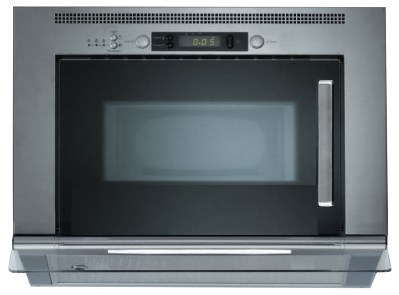 Maytag 2.2 Cu. Ft. Over-the-Range Microwave – YUMV4084BS|Four à micro-ondes à hotte intégrée de 2.2 pi3 Maytag - YUMV4084BS