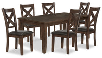 Talia 7-Piece Dining Package
