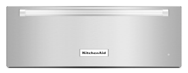 KitchenAid 30'' Slow-Cook Warming Drawer – KOWT100ESS - Electric Warming Drawer in Stainless Steel