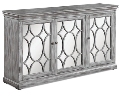 Roel Accent Cabinet|Armoire décorative Roel|ROELGACC