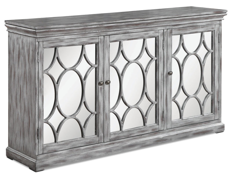 Roel Accent Cabinet|Armoire décorative Roel